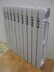 Чугунные радиаторы DUVAL
