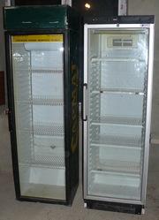 Холодильники для прохладительных напитков б/у продам
