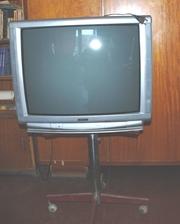 Телевизор CROWN (Япония)