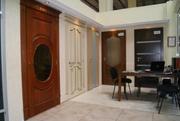 Деревянные двери по индивидуальным размерам