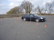 Инструктор уроки вождения