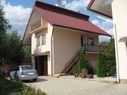 Сдам дом для отдыха Одессы в Маяках на самом берегу реки Днестра