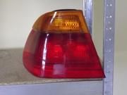 задний левый фонарь для BMW E46