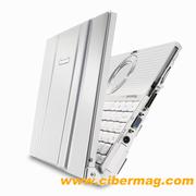 Защищенный ноутбук panasonic cf t5