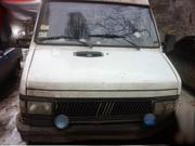 Fiat Ducato 92 по запчастям!