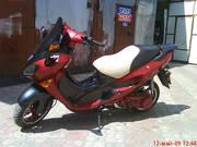 Продам скутер 150 кубов