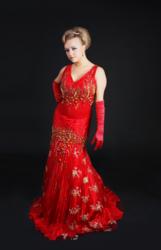 Продам Концертное платье