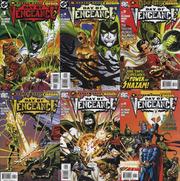 Комиксы различных издательств по минимальным ценам!