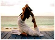 Йога релаксирующая. Групповые и индивидуальные занятия.