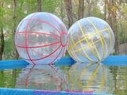 Надувной «Водный шар»