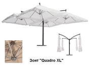 Консольный зонт