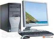 Ремонт и обслуживание компьютеров