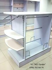 Торговое оборудование для магазинов всех видов деятельности.
