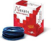 Теплый пол Nexans (Нексанс),  одесса: кабель,  маты,  Терморегуляторы