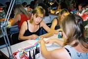 Учебный центр «Академия красоты»