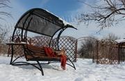 Качели садовые в Одессе!