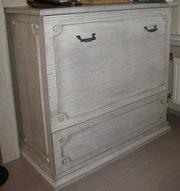 Ремонт и покраска мебели