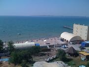 Комнаты для отдыха в Одессе (Украина) возле самого моря  за 45 грн/сут