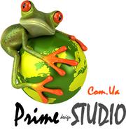 Prime Design Studio - создание и раскрутка интернет-проектов