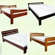 Кровати деревянные для гостиниц