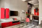 Сдаются по-суточно новые двухкомнатные апартаменты в центре ОДЕССЫ