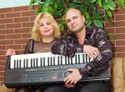 Музыка на свадьбу группа Ривьера Одесса