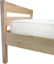 Деревянная кровать Эконом