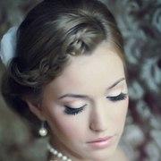 Свадебный макияж на дому в Одессе