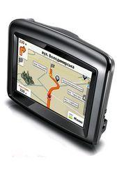 Абсолютно новый GPS-навигатор,   без наценки,  с гарантией.