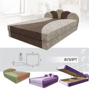 Кровать Флирт  вика