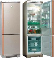 Срочный ремонт холодильников и промышленого оборудования