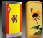 Ремонт холодильников отечественного и зарубежного производства