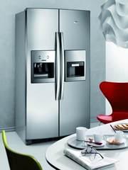 Ремонт бытовых холодильников на дому без выходных.