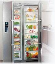 Ремонт холодильников любых марок в Одессе