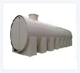 Изготовляем промышленные емкости и резервуары из конструкционных пласт