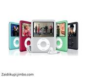 MP4 плеер 8Gb,  iPod Nano 3-го поколения( КОПИЯ)