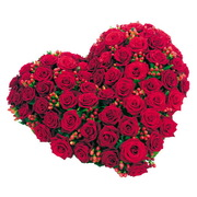 Квіти до дня св. Валентина