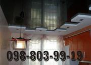 Натяжные  потолки в Одесса и области. Французские натяжные потолки