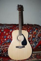 Продам гитару Ymaxa F-310