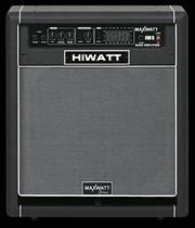 Продается Басовый Комбо-усилитель HIWATT B-100 MAXWATT
