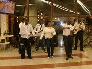 Музыкальная группа ООН