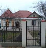 Продаю дом в Фонтанке 2012 года постройки.