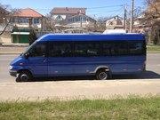 Пассажирские перевозки Одесса,  заказ аренда автобуса