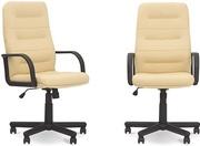Кресла для руководителей, EXPERT (с механизмом качания),  Офисные кресла