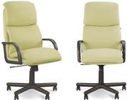 Кресла для руководителей,  NADIR (с механизмом качания),  Офисные кресла