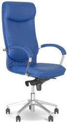 Кресла для руководителей,  VEGA steel chrome (с механизмом