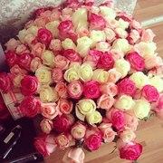Цветы для Вас! Доставка цветов в Одессе!