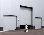 Продажа автоматических,  промышленных ворот