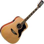 Продам электроакустическую гитару EKO Ranger 6 Vintage EQ.