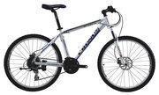 Новый велосипед CRONUS Baturo 1.0